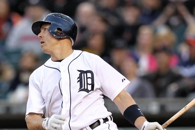Brandon Inge Released by Detroit Tigers: Gone and Soon to Be Forgotten