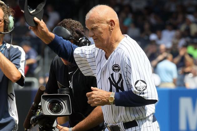 Moose Skowron: New York Yankees Great First Baseman Dead at 81