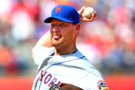 Mike Pelfrey Surgery: Is Mets' Promising Season Already Over?