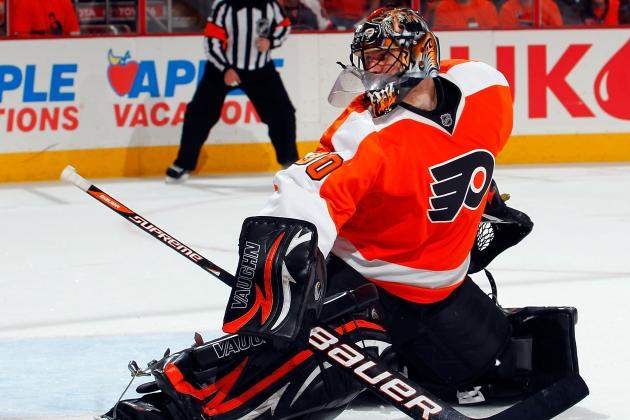 NHL Playoffs 2012: Eastern Conference Semifinals Odds Previews