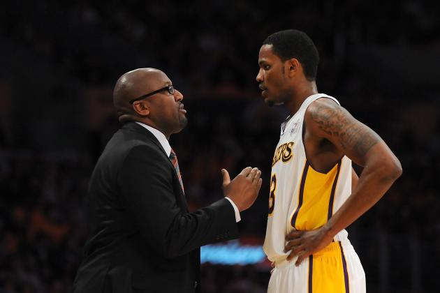 L.A. Lakers NBDL Affiliates, the D-Fenders, Look to Take the NBADL Crown