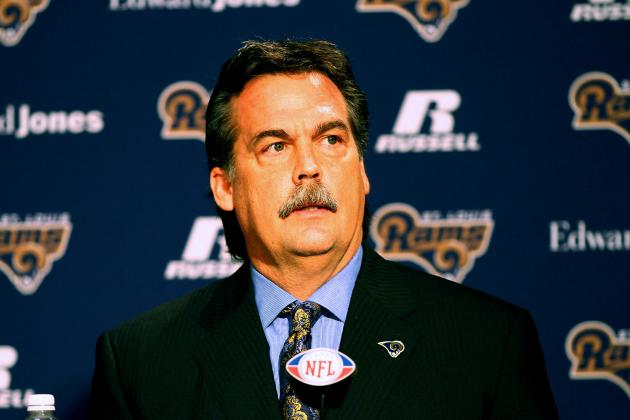 St. Louis Rams 2012 Draft: Breaking Down the Rams' Day 2 Draft Moves