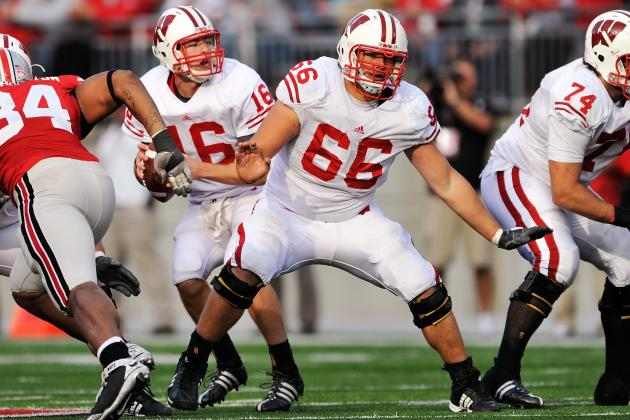 NFL Draft 2012: Grading the Atlanta Falcons' Selection of Peter Konz