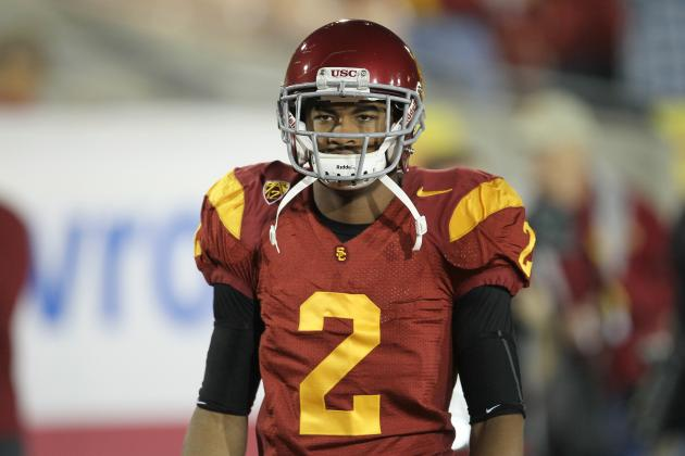 2013 NFL Mock Draft: Early Predictions for Next Year's Draft