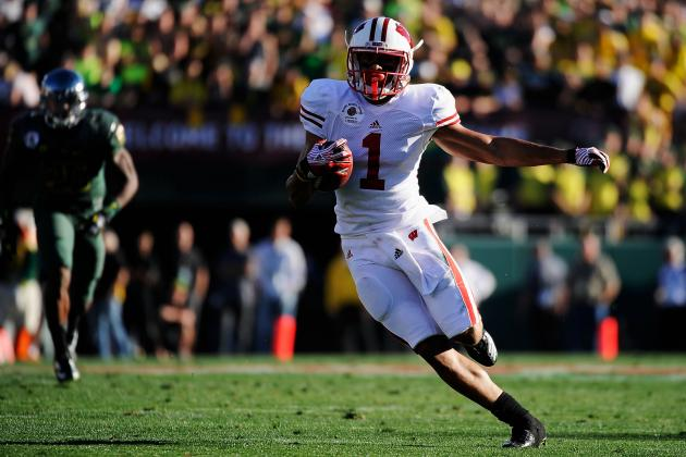 Miami Dolphins 2012 NFL Draft: No Receivers Yet? No Problem