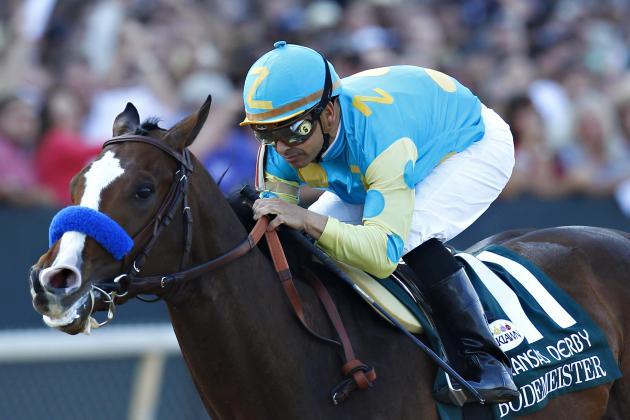 2012 Kentucky Derby: Las Vegas Futures Book Horse Racing Odds Preview