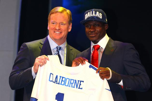 Dallas Cowboys: Why America's Team Is Doing Everything Right in 2012 NFL Draft