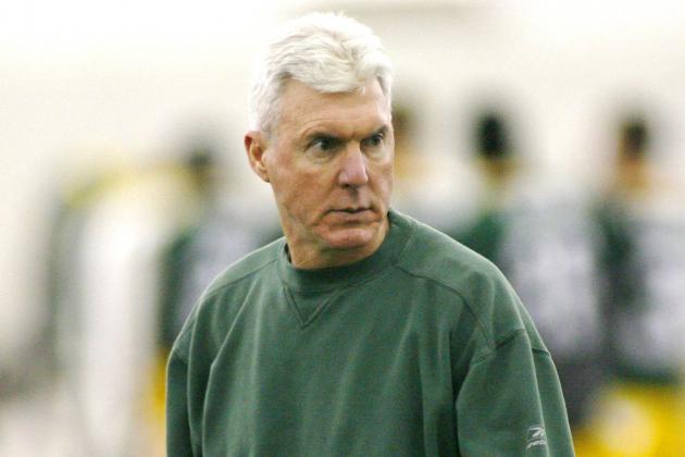Green Bay Packers 2012 Draft: Help for the Defense Doesn't Rest