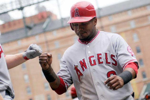 Bobby Abreu Release, Mike Trout Call-Up Will Pay Off for LA Angels