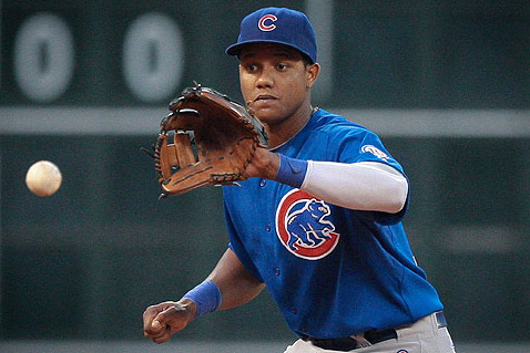 Starlin Castro: Could Chicago Cubs Star Soon Don Pinstripes?