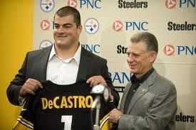 Pittsburgh Steelers: Turning Biggest Weakness into Strength