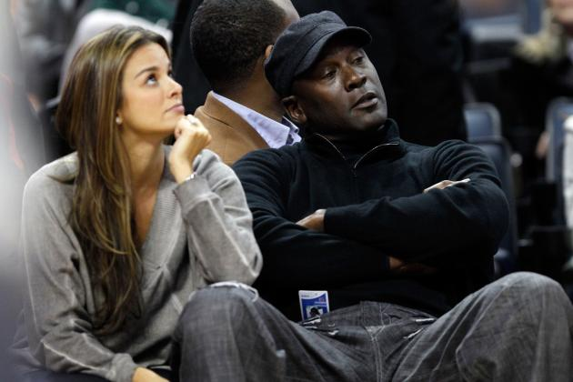 Michael Jordan's Bobcats Finish with the Worst Winning Percentage in NBA History