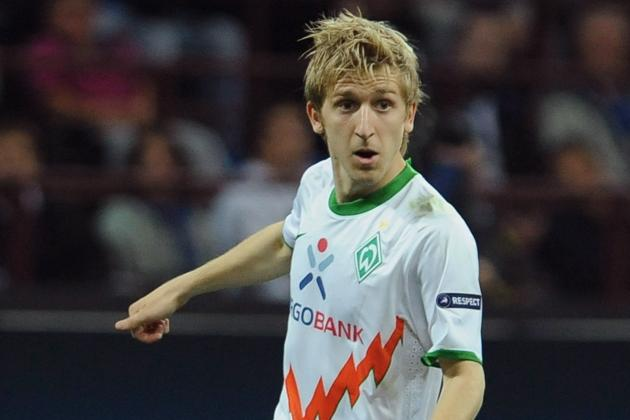 Chelsea Transfer Marko Marin Is a Great Acquisition for the Blues
