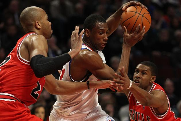 Philadelphia 76ers: A Formidable Foe for the Chicago Bulls
