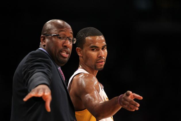 2012 NBA Playoffs: Why the LA Lakers Will Rout Denver Nuggets