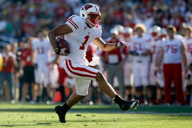 Saints Draft Picks 2012: WR Nick Toon Will Excel with Drew Brees