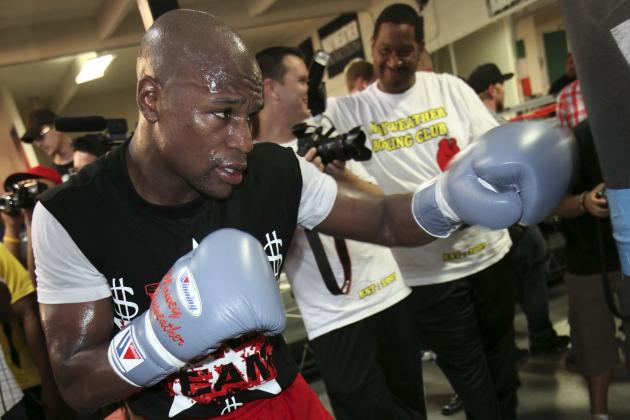 Mayweather vs. Cotto: Money Has Nothing to Gain in Title Bout