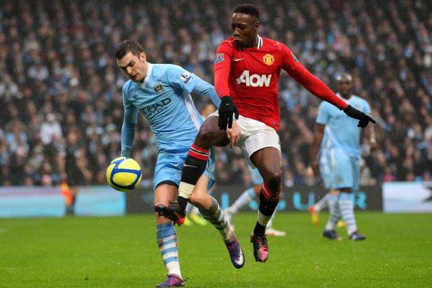 Manchester City vs. Manchester United: A Preview of a Colossal Manchester Derby