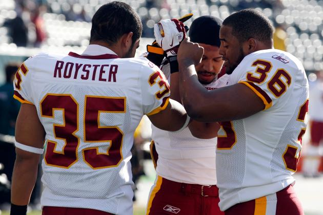 Washington Redskins 6th Round Pick Alfred Morris Can Be a Draft Day Steal