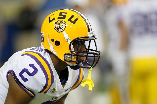 2012 NFL Draft Results: 10 Biggest Draft Free Falls