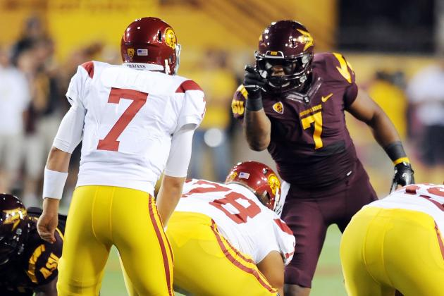 Vontaze Burfict: Linebacker's Historic Draft Collapse Serves as Cautionary Tale