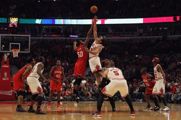 NBA Playoffs 2012: What Can the Bulls Accomplish Without Derrick Rose?
