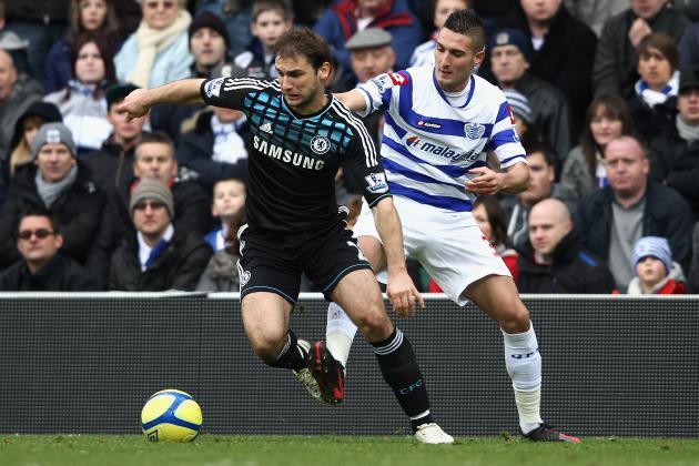 Chelsea vs. QPR: What Roberto Di Matteo Should Make of the London Derby