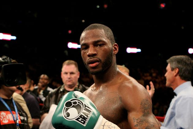 Hopkins vs. Dawson: 5 Things We Learned in Chad Dawson's Victory over B-Hop