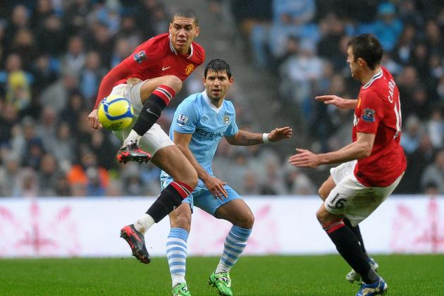 10 Burning Questions for Manchester City vs. Manchester United Derby Match