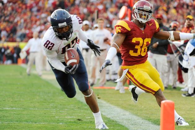 2012 NFL Draft: Grading Reggie McKenzie's 1st Draft in Oakland