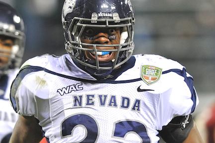 Jacksonville Jaguars 2012 NFL Draft: Grading Day 3 for the Jags