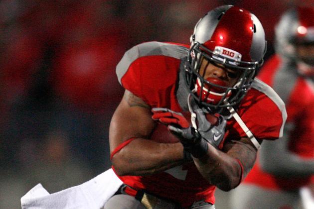 2012 NFL Draft Grades: Teams Who Hit Home Runs on Day 3