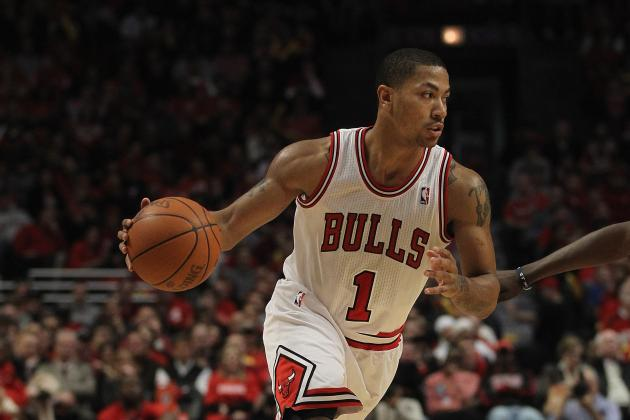 Derrick Rose Injury: How the Chicago Bulls Should Replace Their Star