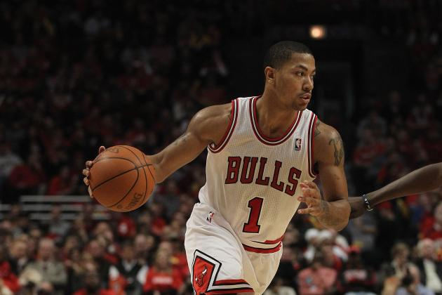 Derrick Rose Injury: How Long Will Chicago Bulls Last in NBA Playoffs?
