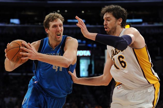 NBA Playoffs 2012: Never Count Out a Champion, Dallas Mavericks Aren't Done