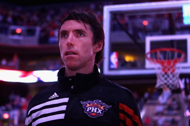 NBA Free Agents 2012: Why the Miami Heat Are Not the Right Option for Steve Nash