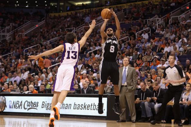 San Antonio Spurs: Who Is Patty Mills and Can He Provide a Boost This Season?