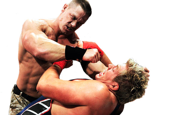 WWE Extreme Rules: Why John Cena Is Already a Perfect Heel for WWE