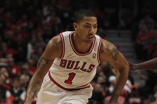 NBA Playoffs 2012: Injuries to Derrick Rose and Shumpert Shake Up the East