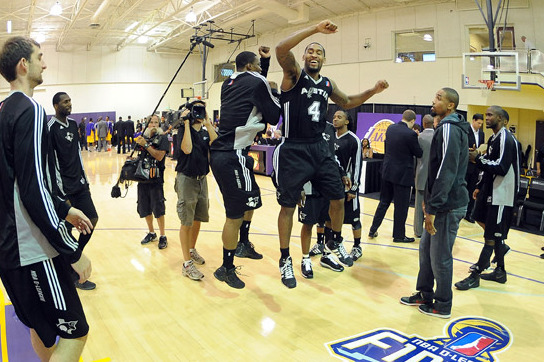 NBA D-League Finals: Why L.A. Will Not Win a Pro Basketball Championship in 2012