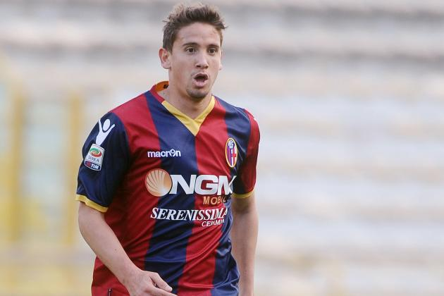 Liverpool Transfer Rumors: Reds Submit Bid for Bologna Midfielder