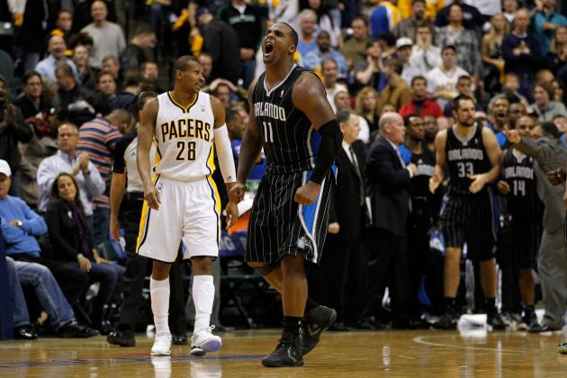 2012 NBA Playoffs: The Maturation of Glen
