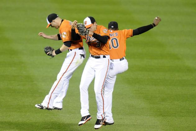 Baltimore Orioles: 2012 Team Showing Signs of Being Different from Past Seasons