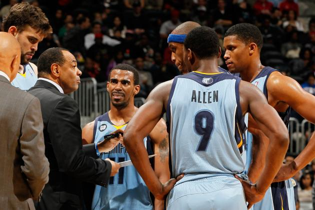 NBA Playoffs 2012: Grizzlies vs. Clippers Game 1 Live Blog and Analysis