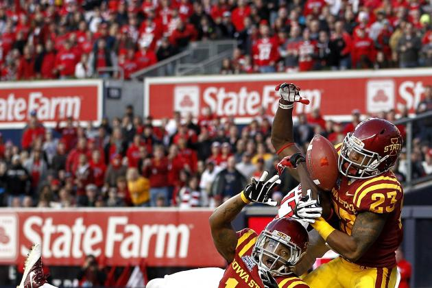 Tampa Bay Buccaneers Begin Their Hunt for Undrafted Free Agents