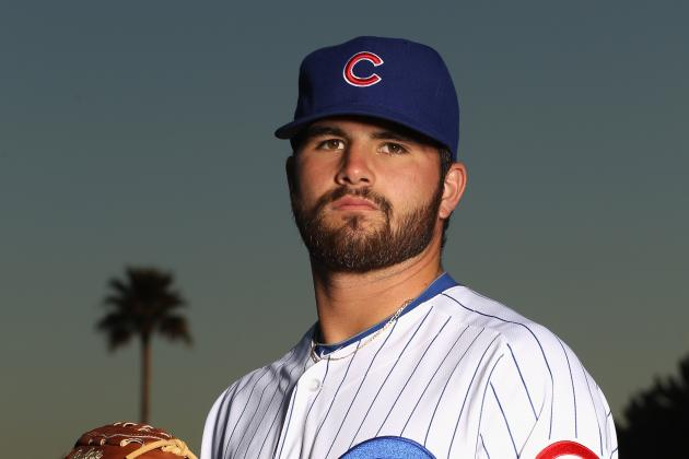 Chicago Cubs: Why It's Time to Admit That Trey McNutt Is a Relief Pitcher