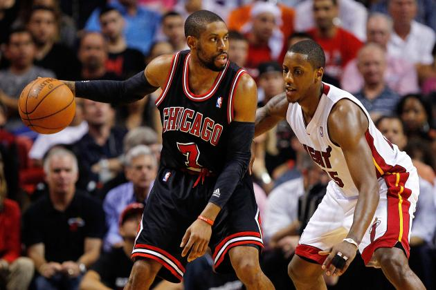 Derrick Rose Injury: Why C.J. Watson Will Shine in Place of Bulls Star PG