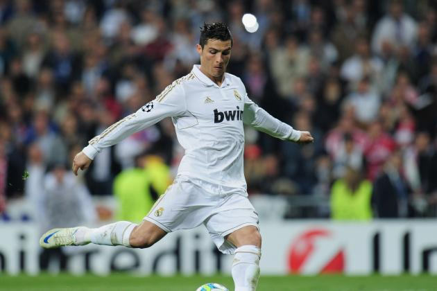 Cristiano Ronaldo: Superstar's Form Will Push Real Madrid to La Liga Title