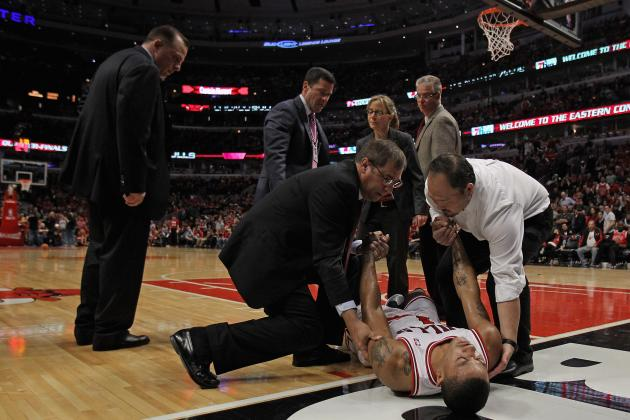 Derrick Rose Injury: Why Chicago Bulls Still Have What It Takes to Win NBA Title