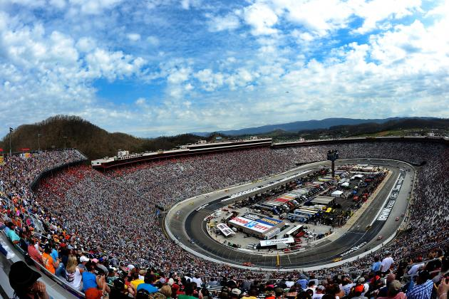 Why the NASCAR Sprint Cup Series Is Becoming Too Boring to Watch